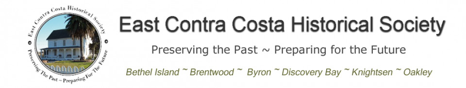 East Contra Costa County Historical Society